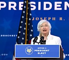 From stimulus to bitcoin to taxes: A primer on a Janet Yellen-led Treasury