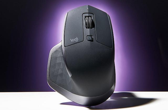 One of the best mice on the market is on sale for $67