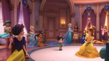 'Ralph Breaks the Internet,' 'The Grinch' Vie for Box Office Crown in Quiet Weekend