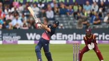 Moeen Ali's blistering century sets up England victory over West Indies
