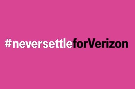 T-Mobile's 'Never Settle Trial' takes aim at Verizon
