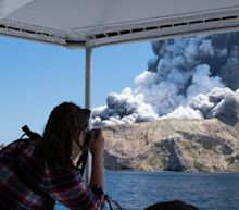 Why the White Island Volcano Eruption Was So Dangerous