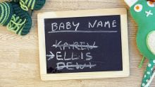 What if you change your mind about your baby's name?