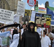 Canada fought the war on science. Here's how scientists won.