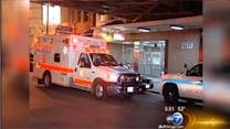 Man dies after falling on to third rail at CTA's Red Line Addison stop