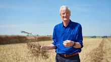 Mind your Beeswax: How Sir James Dyson plans to re-invent British farming