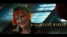Meryl Streep explains why we need some Mary Poppins in our lives