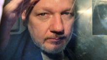 Auslieferungsverfahren gegen Wikileaks-Gründer Assange wird fortgesetzt