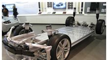 Tesla reportedly working on its own battery cell manufacturing capability