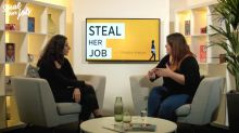 Steal Her Job with video game tester Maddie Harper