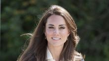 The Duchess of Cambridge's favorite blazer is getting a makeover