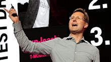 Could T-Mobile's Sievert replace Legere after Sprint merger?
