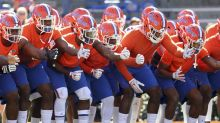 Gators move up a spot in latest Coaches Poll