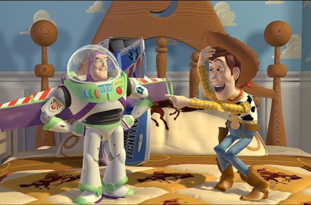 Pixar animation pioneers win computing's most prestigious award