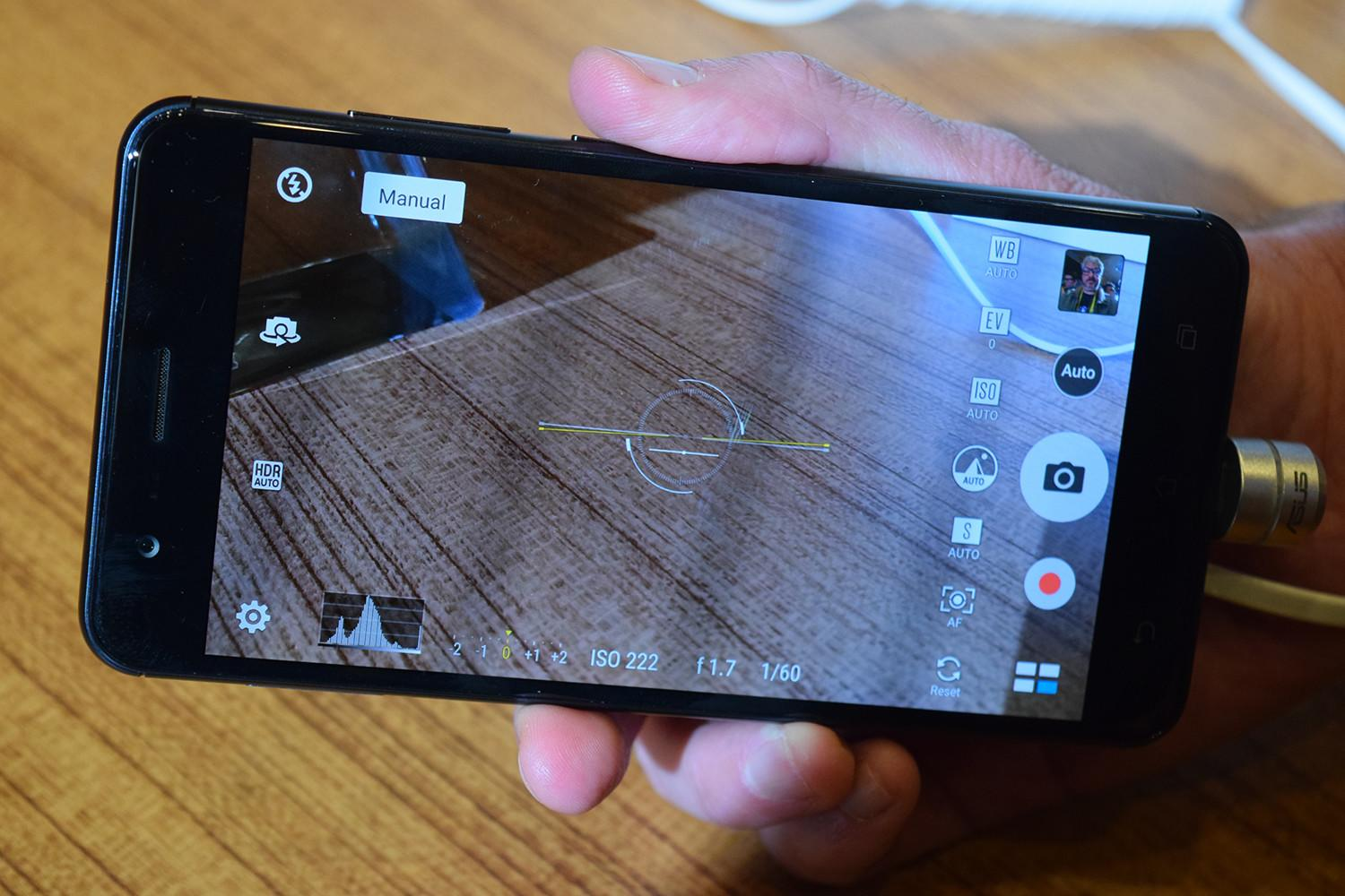 Asus Zenfone 3 Zoom Our First Take
