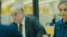 Exclusive Clip of Philip Seymour Hoffman as a Tortured Spy in 'A Most Wanted Man'