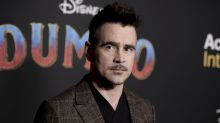 Colin Farrell confirmed as The Penguin in 'The Batman'