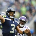 Seattle Seahawks defense shuts down Minnesota Vikings