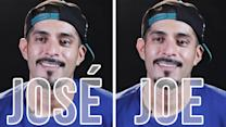 This Man Changed His Name From José To Joe And Immediately Got More Job Interviews
