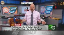 Dave & Busters has the keys to successful retail: Cramer