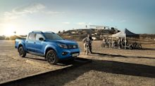 Nissan reveals refreshed look for top-spec Navara N-Guard