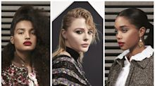 Louis Vuitton Tapped Indya Moore, Sophie Turner and 15 Other Major Celebs for Their New Campaign
