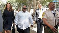 Cee Lo Green Enters No Contest Plea In Drug Case