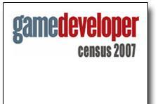 Game Developer Census details nearly 600 companies in North America