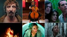 Las 15 mejores películas de terror disponibles en Netflix
