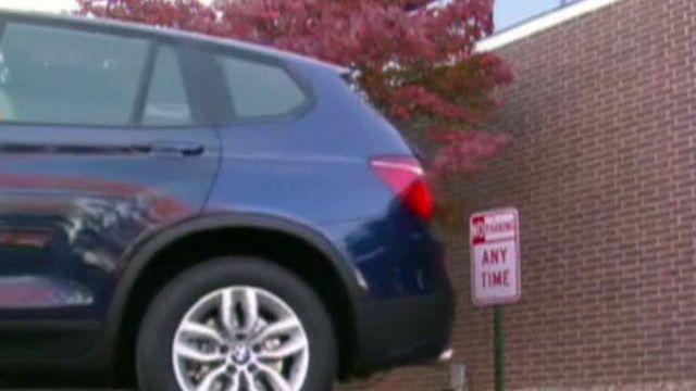 Lawsuit seeks final rules for car rear-visibility standards