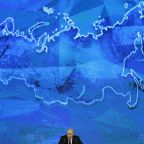 New Russian policy allows use of atomic weapons against non-nuclear strike