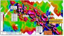 Carube Reports High Grade Surface Gold Mineralization at Main Ridge