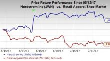 Nordstrom (JWN) Q2 Earnings & Sales Top, Stock Jumps 2.8%