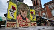 Princess Diana memorial becomes laughing stock for looking somewhat terrifying
