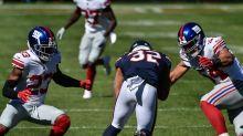 Giants' Logan Ryan optimistic despite 'horrible' 0-2 start