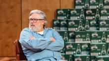 'The Antipodes' review, National Theatre: Marvellous acting pervades deftly paced production