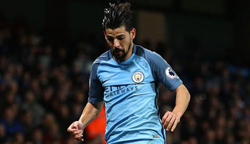 Premier League: Manchester City öffnet Tür für Nolito-Rückkehr zu Celta Vigo