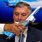 Boeing replaces senior executive as 737 MAX crisis grows