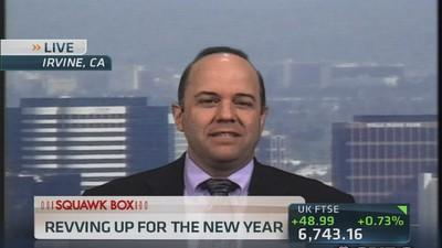 Kelley Blue Book analyst's 2014 predictions