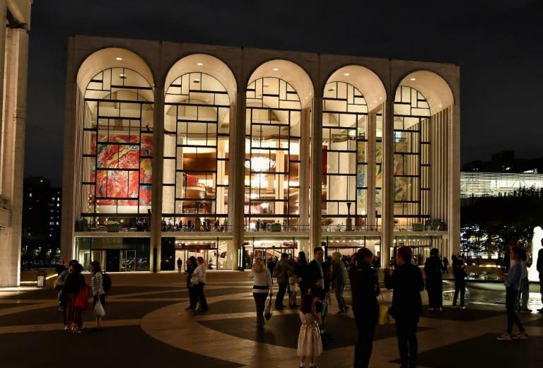 Met Opera cancels entire 2020-21 season over coronavirus