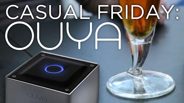 Will the Ouya's Launch Be Successful? - Casual Friday