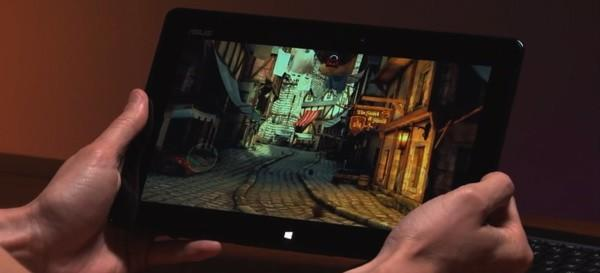 NVIDIA, Epic Games bringing Unreal Engine 3 to Windows 8 and Windows RT (video)