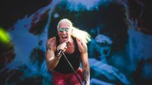 Rocker Dee Snider bashes Jennifer Lopez and Shakira's 'pole humping' Super Bowl halftime show