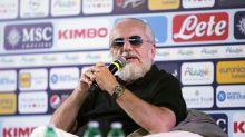 Juve-Napoli, la mossa del legale di De Laurentiis per evitare lo 0-3 a tavolino: appellarsi all'articolo 55