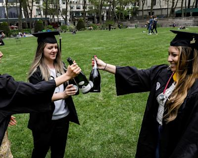 Taxes 2021: Credits, deductions, and tax breaks for student loans and college costs