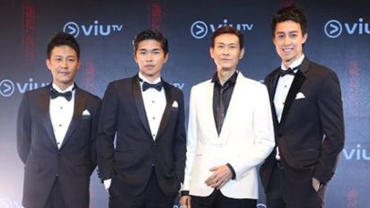 Neo Yau excited to work with Adam Cheng