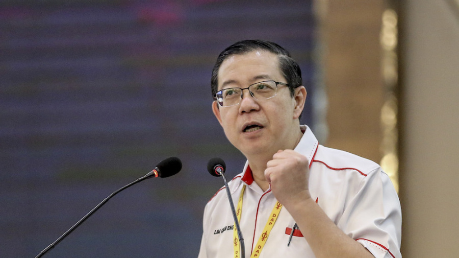 Finance Ministry: Putrajaya negotiating compensation for cancelled RM9.4b pipeline project