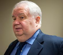 Sergey Kislyak Russian envoy at heart of US investigations ends tenure in Washington