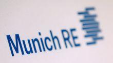 Munich Re expects $1 billion bill for coronavirus claims