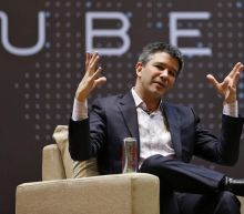 Uber CEO says company failed to disclose massive breach in 2016